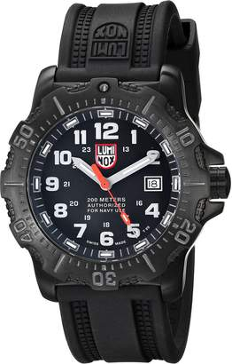 Luminox Men's 4221 ANU 4200 Series Analog Display Analog Quartz Watch