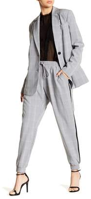 bfd70a3b000 Walter W118 by Baker Sophia Plaid Jogger Pants