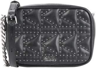 Karl Lagerfeld Paris Cross-body bags - Item 45431554HV
