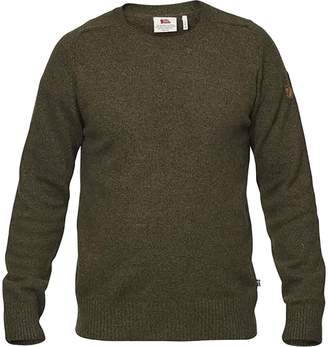 Fjallraven Ovik Re-Wool Sweater - Men's