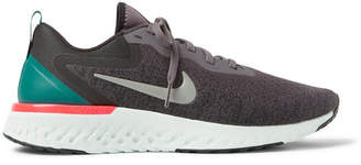 Nike Running Odyssey React Flyknit Sneakers
