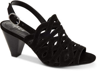 Style&Co. Style & Co Henleyy Slingback Sandals