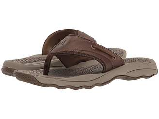 75e846147bd Sperry Outer Banks Thong Sandal