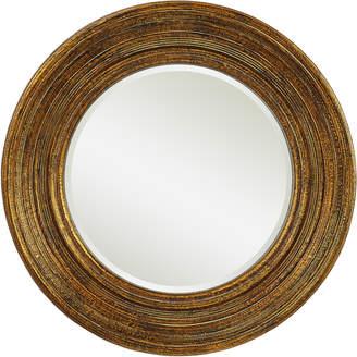Tiffany & Co. Emporium Lanka Round Wall Mirror