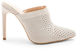 Raye x House of Harlow 1960 Sparrow Mule