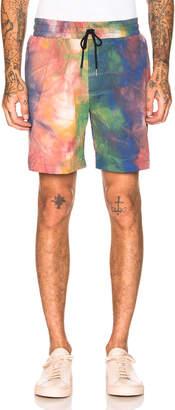 Leon Aime Dore Leisure Shorts