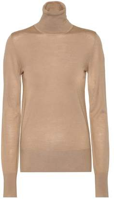 Joseph Turtleneck merino wool sweater