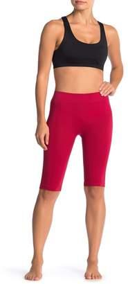 Electric Yoga Solid Biker Shorts