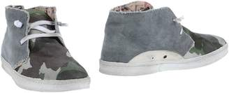 Le Crown Ankle boots - Item 44859967EU