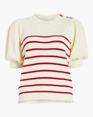 BA&SH Nellie Pullover Sweater