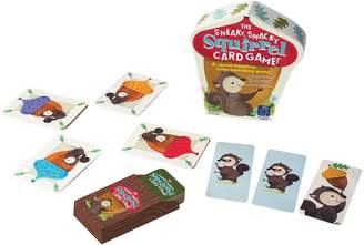 Educational Insights The Sneaky, Snacky Squirrel Card Game