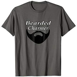 Mens Bearded Charmer T Shirt
