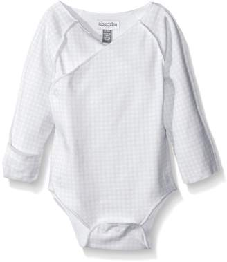 Absorba Unisex-Baby Uni Seamless Body Suit