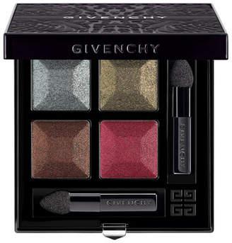 Givenchy Midnight Skies Sparkling Prisme Quatuor Intense & Radiant Eyeshadow