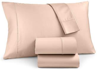 Blend of America Aq Textiles Egyptian 800 Thread Count 4-Pc. Queen Sheet Set Bedding