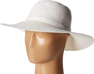 Betmar Women's Selena Floppy Hat