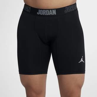 "Jordan Alpha Men's 6"" Basketball Shorts"
