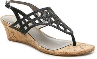 Kelly & Katie Analissa Wedge Sandal - Women's