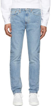 Levi's Levis Blue 510 Warp Jeans