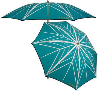 Klaoos - The Irresistible Beach Umbrella - Green