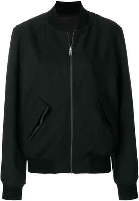 Ann Demeulemeester bomber jacket