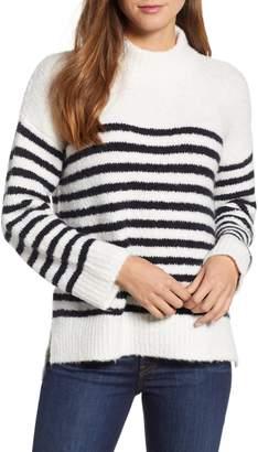 Lou & Grey Charlie Stripe Sweater