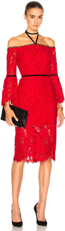 AlexisAlexis Odette Dress