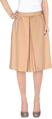 Viktor & Rolf Knee length skirts - Item 35282331MO
