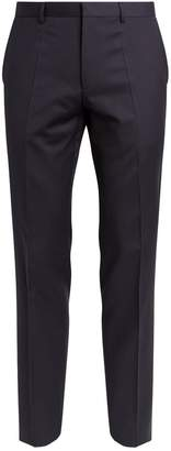 BOSS Gibson Slim-Fit Trousers