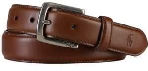 Polo Ralph Lauren Leather Suffield Belt