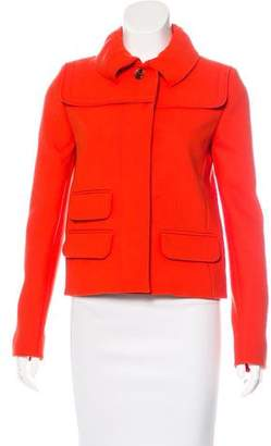Chloé Long Sleeve Wool Jacket w/ Tags