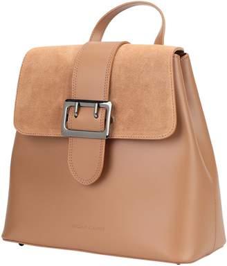 TUSCANY LEATHER Backpacks & Fanny packs - Item 45474571MQ
