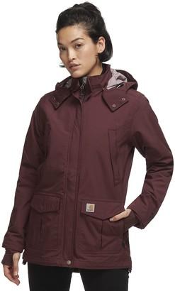 Carhartt Shoreline Jacket - Women's