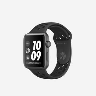 Nike Apple Watch Series 3 (GPS) 42mmRunning Watch