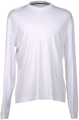 Zanone Long sleeve t-shirts