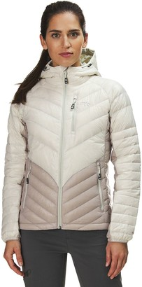 Outdoor Research Illuminate Down Hooded Jacket - Women's