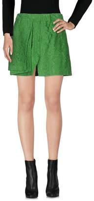 N°21 N° 21 Mini skirt