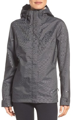 Women's The North Face Berrien Waterproof Jacket $120 thestylecure.com