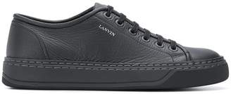 Lanvin classic low top sneakers