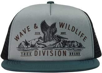 Hippy-Tree Hippy Tree Migration Hat