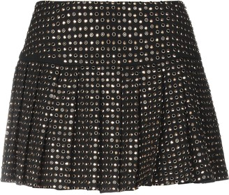 Philipp Plein Mini skirts