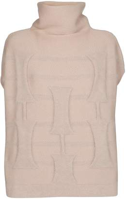 Cruciani Short Sleeves Sweater