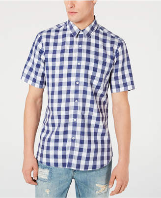 American Rag Men Check Shirt