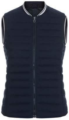 Cavalleria Toscana Quilted Gilet