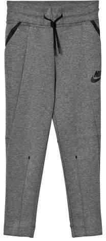 NIKE Grey Girl Tech Fleece Pants