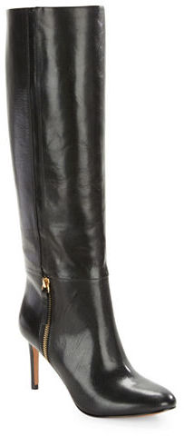 Nine West Nine West Vintage Leather Boots