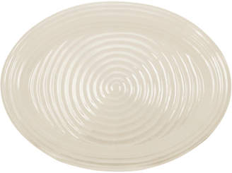 Portmeirion Sophie Conran 15.13In Oval Platter