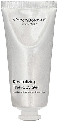 African Botanics Revitalizing Therapy Gel.