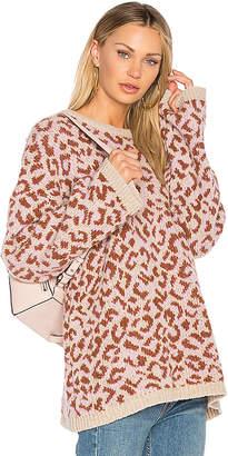 Molo Nanushka Sweater