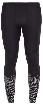 2XU Wind Defence Compression Tights - Mens - Black